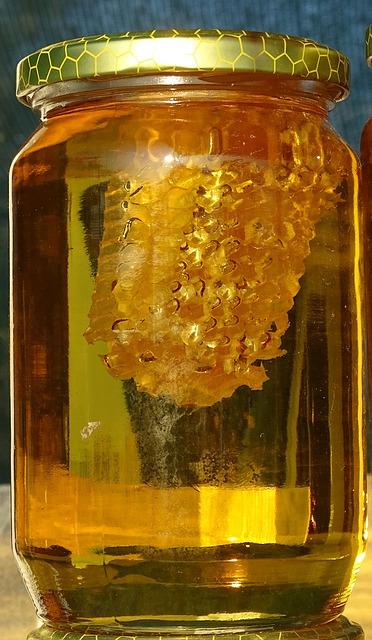 Skin care ingredient-Honey/comb