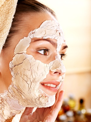 OILY SKINCARE MASK TREATMENT