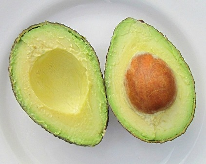 Avocado Fruit for Anti aging