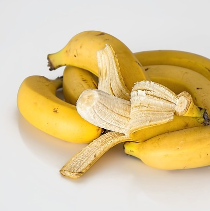Banana -nourishment for your skin
