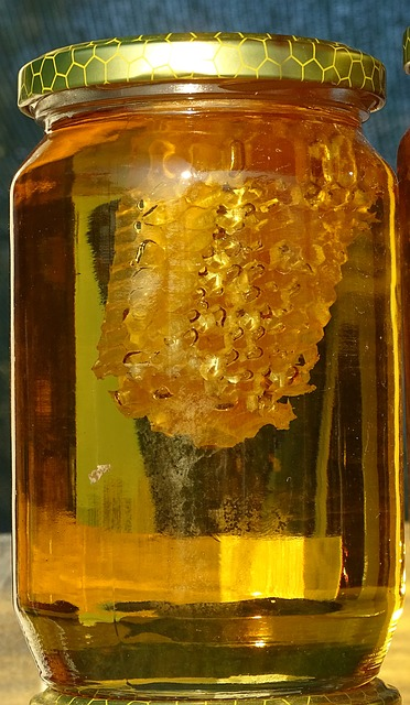 Skin care ingredient-Honey/comb