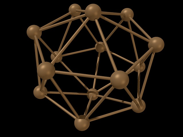 Molecule,science,skincare