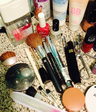 Antiaging Makeup offers many benefits