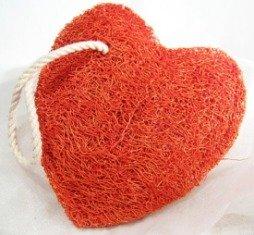 Heart Loffa EXFOLIATION